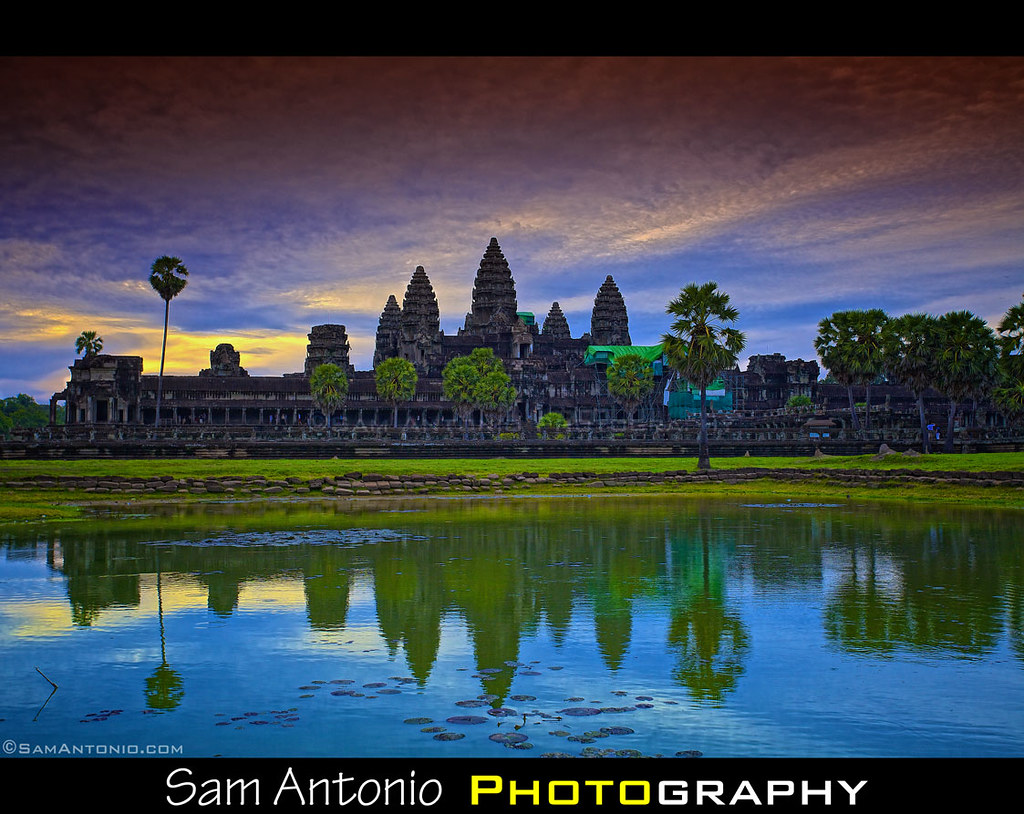 Angkor What???