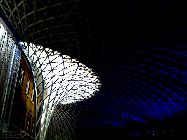 Kings Cross Roof