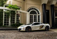 McLaren 12C (Bernardo Macouzet Photography) Tags: california drive los play angeles 4 rally foundation hills lynn mclaren taylor rodeo beverly luxury supercar v8 wilshire goldrush gr4 worldcars mp412c
