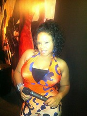 Tisha Lee at Club Evolution
