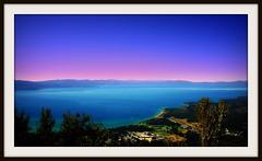 Lake Tahoe, CA (kumar754) Tags: sanfrancisco statepark sky lake mountains nature water canon sfo tahoe laketahoe gondola rides 1855mm xsi 450d canon450d gondolarides canonxsi xsicanon