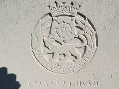81879 Berlin War Cemetery (golli43) Tags: berlin cemetery germany soldiers westend charlottenburg wargraves secondworldwar britishsoldiers heerstrasse alliedsoldiers