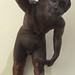 289. Antique Continental Carved Figure