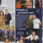 Ovoritev Casino Rio Central (27.09.12) - Revija Lady, ISSN 1318-7031 letnik XXIII, št.41, 10.oktober'12