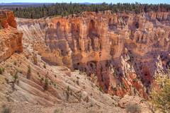 Bryce Canyon National Park (USpecks_Photography) Tags: usa landscape utah nationalpark ut sandstone unitedstates united roadtrip canyon valley bryce states amphitheater brycecanyon hdr usnationalparks stoneformations