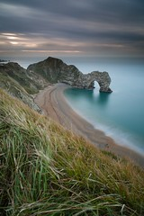 D****E D**R (Philip Eaglesfield (Eggles)) Tags: longexposure england seascape dorset durdledoor jurassiccoast zeiss21 bigstopper