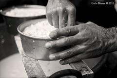Cortes Apertas / Sorgono (Carlo Marras Photographer ) Tags: cheese sardinia formaggio pastore barbagia cortesapertas sorgono mandrolisai digitaltool carlomarrasphoto