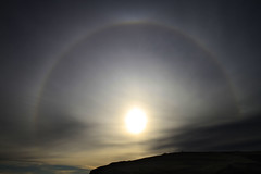 22 halo (Sverrir Thorolfsson) Tags: sun nature iceland halo myst 22halo naturepoetry sverrirrlfsson sverrirthorolfsson