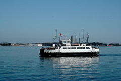 """Toronto Islands Ferry • <a style=""""font-size:0.8em;"""" href=""""http://www.flickr.com/photos/59137086@N08/8121352433/"""" target=""""_blank"""">View on Flickr</a>"""