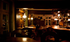 The Excellent Frankfurter Haus Pub & Restaurant Interior - Idstein, Germany (ChrisGoldNY) Tags: travel night germany deutschland design bars europa europe interiors european forsale empty restaurants eu viajes german posters albumcover alemania nightlife bookcover pubs vacations bookcovers albumcovers gasthaus eater deutsche gridskipper gastropub idstein deutscheland jaunted frankfurterhaus chrisgoldny chrisgoldberg chrisgold chrisgoldphoto chrisgoldphotos