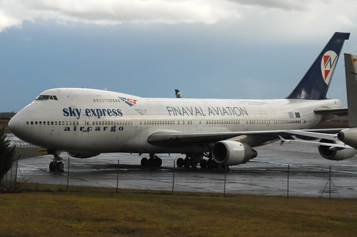 Airline Sky Express (Sky Express). Official sayt.2