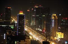 Beijing (Globetreka) Tags: nightscenes blinkagain worldtrekkerbeijing chinanightshotsbuildingsbuildingsatnightasiacitiesaroundtheworld