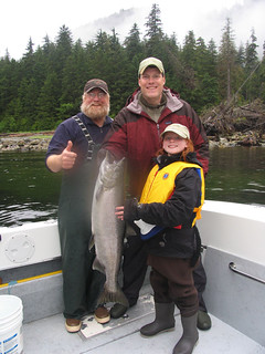 Alaska Adventure Fishing Lodge - Sitka 31