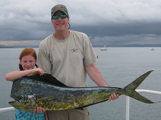 Costa Rica Fishing Resort 11