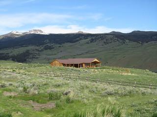 Montana Luxury Fly Fishing Lodge - Yellowstone 27
