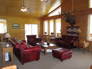 Montana Luxury Fly Fishing Lodge - Yellowstone 28