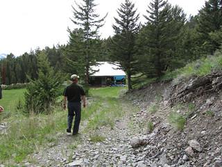 Montana Elk Hunt - Bozeman 19