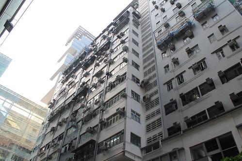 hongkong kowloon tsimshatsui
