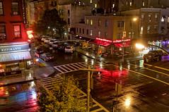Rainy Chelsea
