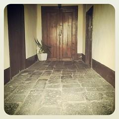 Abre la puerta de tu interior, no solo la de tu fachada. #LaLaguna #Patrimonio