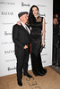 L'Wren Scott and Stephen Jones