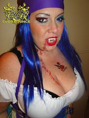 102712DSC00344 (CLUB BOUNCE) Tags: bbw sexybbw clubbounce bbwnightclub halloweenbbw