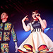 Jake Shears - Ana Matronic
