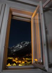 Good night. (HrrayFrunk) Tags: mountains alps nature austria tirol boobies osterreich tyrol zams landeck