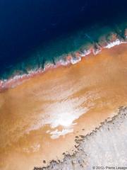 KAP on Cocolanta, Ahe (Ricoh GX 200) (Pierre Lesage) Tags: blue coral lagoon southpacific kap reef kiteaerialphotography atoll frenchpolynesia rokkaku boutiquehotel tuamotu autokap ahe pierrelesage ricohgx200 kapstock cocoperlelodge cocolanta