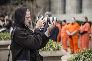 Witness Against Torture: Scott Langley