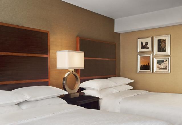 シェラトン ニューヨーク ホテル & タワーズ