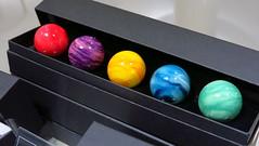 Materia chocolat (CLF) Tags: square tokyo shinjuku final fantasy enix  artnia