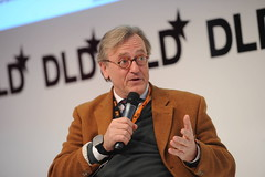 DLD13 Conference