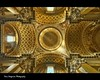 Golden baroque (Marc Haegeman Photography) Tags: italy rome roma baroque domes ceilings cupolas baroquearchitecture counterreformation sancarloaicatinari