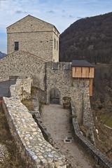 Castello di Ragogna_1932 (candido33) Tags: castelli friuli udine ragogna castellodiragogna