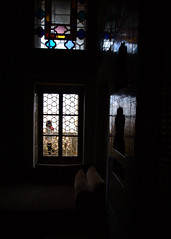Kiosk window (Scott SM) Tags: turkey istanbul palace empire baghdad kiosk sultan ottoman topkapi topkapı constantinople sarayı