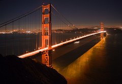 My ride home (!STORAX) Tags: night goldengatebridge 06124625