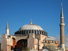 hagia sophia (Fernando Stankuns) Tags: santa church turkey photo asia europa europe sofia trkiye istanbul mosque chiesa fernando fotografia istambul turquia turkish bizantino baslica hagia ayasofya sia bsforo constantinopla mrmara stankuns
