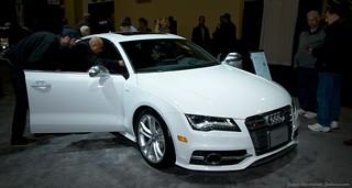 2013 Washington Auto Show - Lower Concourse - Audi 15 by Judson Weinsheimer