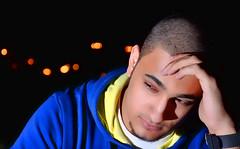Model ; A.M (yan_des) Tags: portrait studio photography model ksa   saudiportrait saudimodle