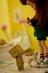 Look Mini...