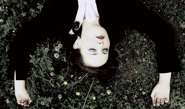 (TC&TM) The Black Dahlia