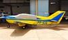 BELLANCA AIRCRAFT Modelo: 17-30A-Raridade no Brasil (wellingtonfrancisco) Tags: bellanca aircraft modelo 1730araridade no brasil aeródromo nacional de aviaçãoescolinha goiania ppico