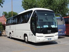 DSCN6359 ATVO S.p.A., San Donà di Piave EP-600XC (Skillsbus) Tags: buses coaches italy neoplan tourliner avto fap