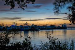 After the Sunset (Jon Ariel) Tags: sunset sandestin florida bay