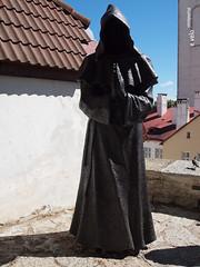 TALLIN-09 (e_velo ()) Tags: 2016 summer estiu verano estonia tallin olympus e620 travels viatges viajes statuessculptures sculpture esculturas escultures