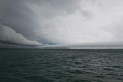 Kvitoya (Coopers Ale) Tags: ice cliffs cloud water arctic svalbard