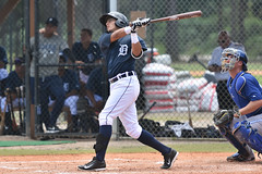 20160817_Hagerty-231 (lakelandlocal) Tags: aristigueta baseball florida gulfcoastleague lakeland minorleague rookie spiwak tigers tigertown