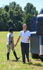 2016-08-28 (3) Miss Nicole arrives at 'horse show' (JLeeFleenor) Tags: photos photography md maryland horseshow gambrills girls woman femme frau vrouw donna mujer dona    ena kvinde nainen   n  wanita   kvinne  kobieta mulher  kvinna  kadn
