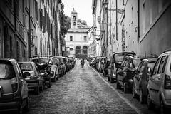 Come down slowly (robertofaccenda.it) Tags: fotografiadistrada holydays italia lacitteterna lazio roma rome streetphotography streetphoto travel trip vacanze vacation viaggi